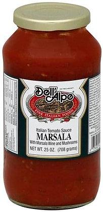Dell 'Alpe Italian Marsala Sauce
