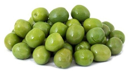 Castelvetrano Olives (pitted)