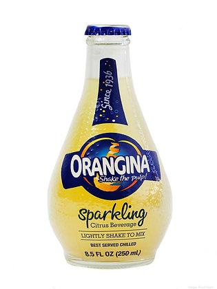Orangina (8.5 oz)