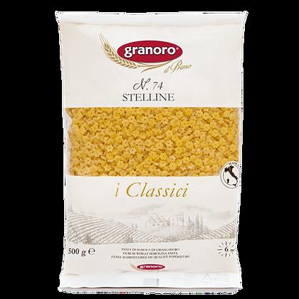 Granoro Stelline #74