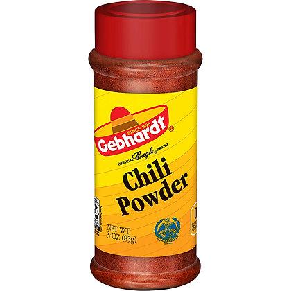 Gebhart Chili Powder