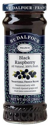 St. Dalfour Black Raspberry