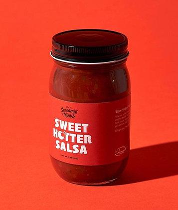 Screamin' Mimi's Sweet Hotter Salsa