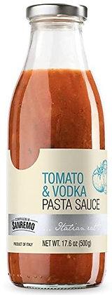 Sanremo Tomato & Vodka Sauce