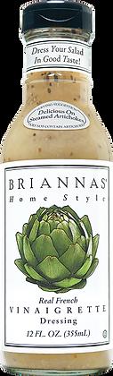 Brianna's French Vinaigrette