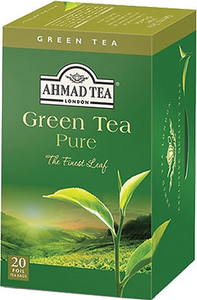Ahmad Green Tea