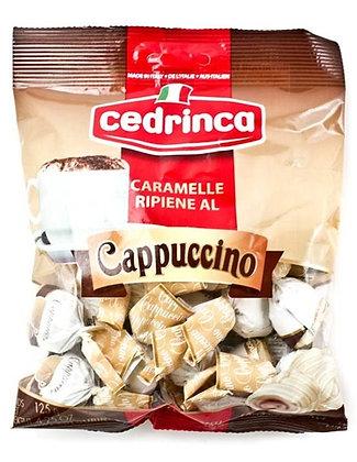 Cedrinca Cappuccino Candies