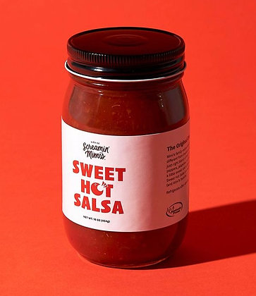 Screamin' Mimi's Sweet Hot Salsa