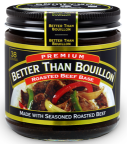 Better Than Bouillon Roasted Beef Base