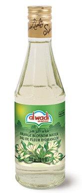 Al Wadi Orange Blossom Water