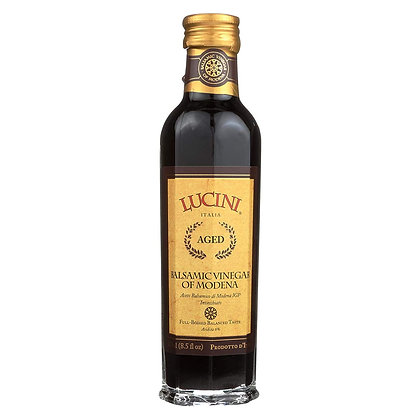 Lucini Aged Balsamic Vinegar of Modena