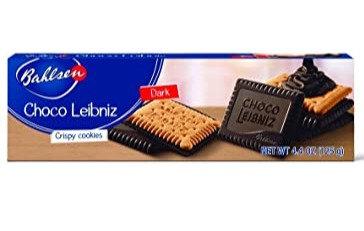 Bahlsen Dark Choco Leibniz