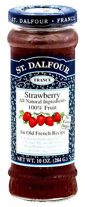 St. Dalfour Strawberry