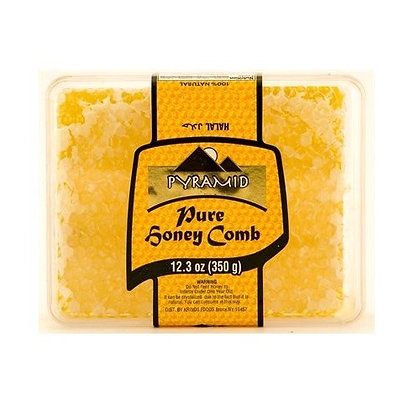 Pyramid Pure Honey Comb