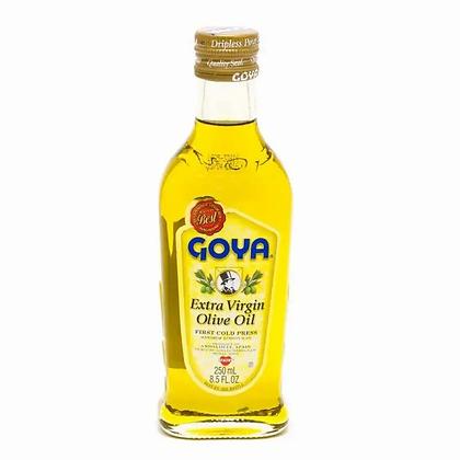 Goya Extra Virgin Olive Oil (8.5 oz)