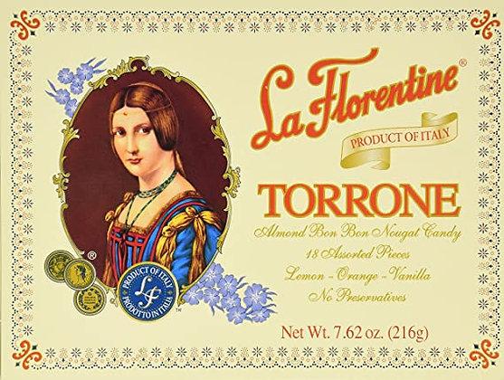 La Florentine Torrone (18 pc)