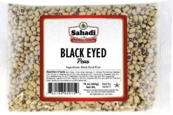 Sahadi Blackeye Peas
