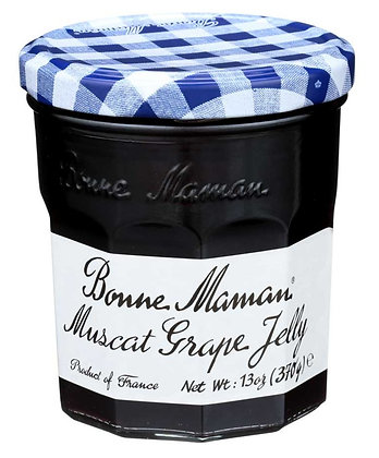 Bonne Maman Muscat Grape Jelly