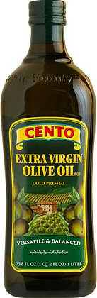 Cento Extra Virgin Olive Oil (34 oz)