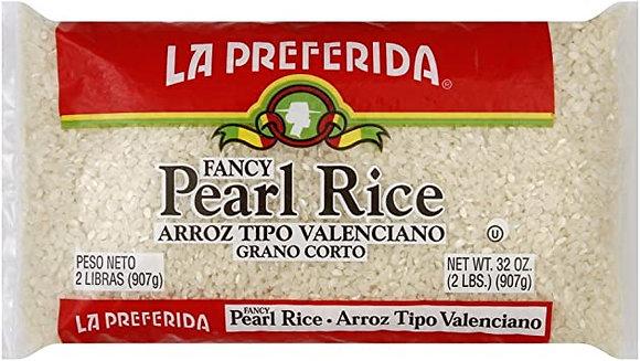 La Preferida Pearl Rice
