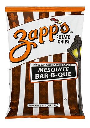 Zapp's Mesquite BBQ Chips (5 oz)