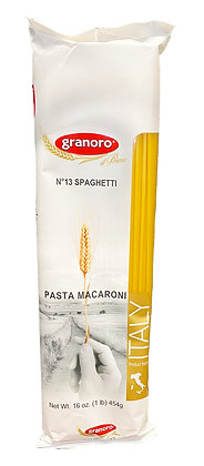 Granoro Spaghetti #13