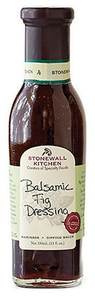 Stonewall Kitchen Balsamic Fig Dressing
