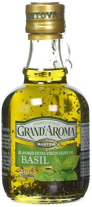 Grand Aroma Basil Oil