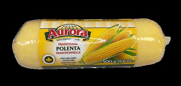 Aurora Traditional Polenta