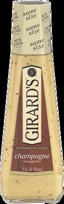 Girard's Champagne Vinaigrette