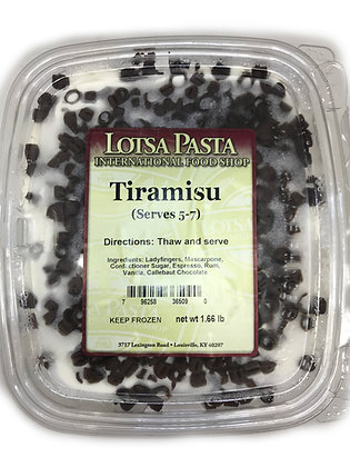 Tiramisu (large)