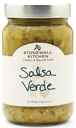 Stonewall Kitchen Salsa Verde