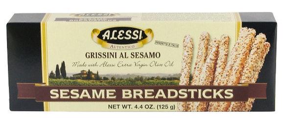 Alessi Sesame Breadsticks