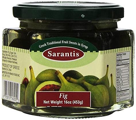 Sarantis Fig Preserves