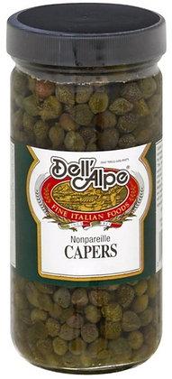 Dell 'Alpe Nonpareille Capers (8 oz)