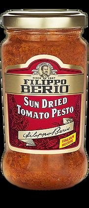 Berio Sun Dried Tomato Pesto