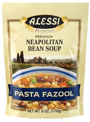 Alessi Neapolitan Bean Soup Mix