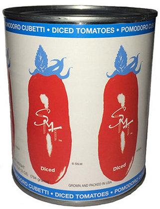 San Marzano Diced Tomatoes
