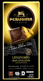 Perugina Limoncello Dark Chocolate Bar