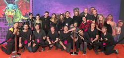 Coco World Premiere