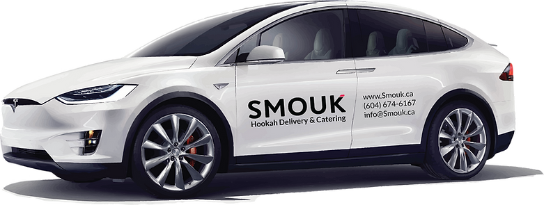 SMOUK - Delivery