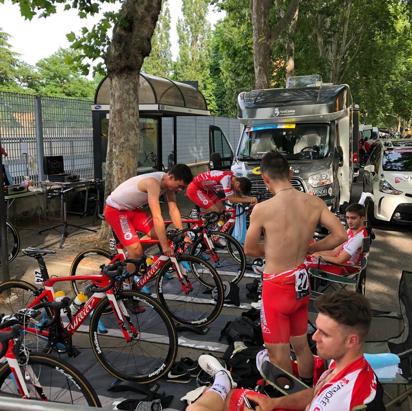 Giro U23