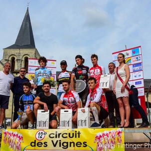 Circuit des Vignes 2016