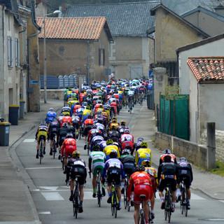 Championnat de France Amateur à VESOUL