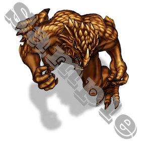 Dragonkin,Copper