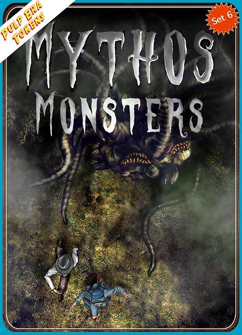 Mythos Monsters