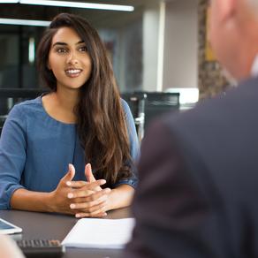 7 choses à bannir en entretien de recrutement!
