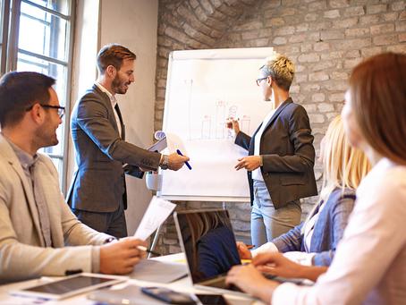 Les avantages majeurs de la formation en entreprise