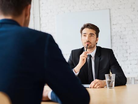 L'entretien professionnel- Episode 1 : « Expédier la formalité »
