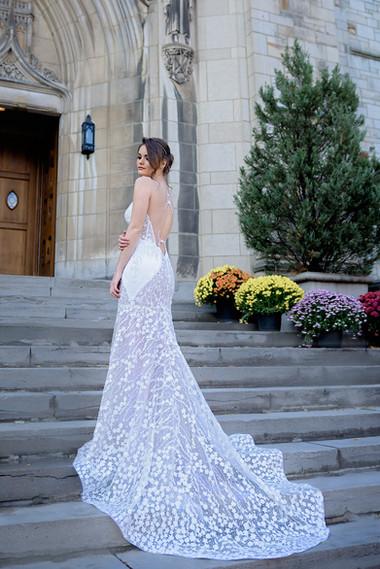 Charlotte - Essence of Elegance